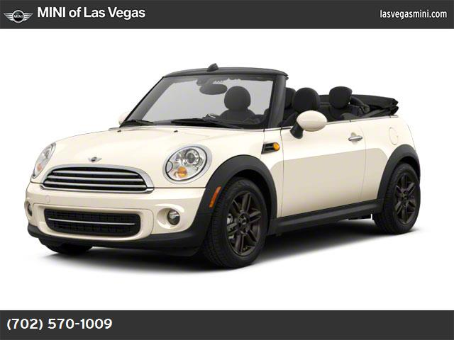 2012 MINI Cooper Convertible S 48127 miles VIN WMWZP3C55CT250717 Stock  1162973309 19991