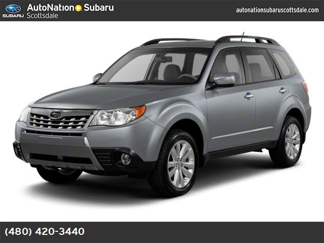 2012 Subaru Forester 25X Premium priced below kbb retail and certified by subaru for a great warra