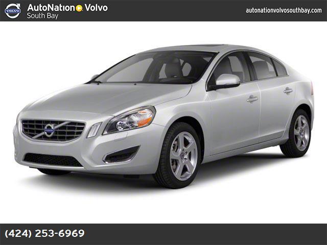 2012 Volvo S60 T5 31114 miles VIN YV1622FS2C2111984 Stock  1199563219 20691