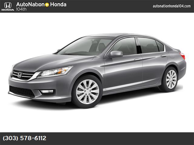 2013 Honda Accord Sdn EX 50361 miles VIN 1HGCR2F70DA029275 Stock  1154036465 19990