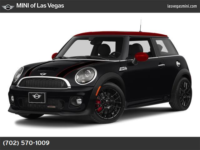 2013 MINI Cooper Hardtop John Cooper Works 12906 miles VIN WMWSU9C54DT722615 Stock  118800842