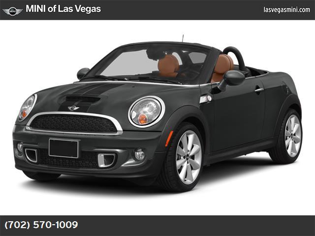 2013 MINI Cooper Roadster John Cooper Works 20400 miles VIN WMWSY9C56DT626540 Stock  11547792
