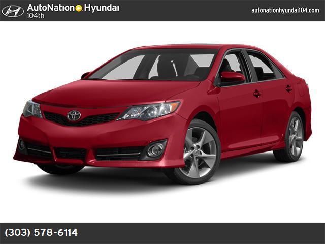 2013 Toyota Camry L 48550 miles VIN 4T1BF1FK7DU233888 Stock  1199176377 18400