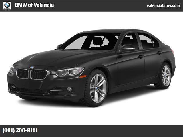 2014 BMW 3 Series 328i dynamic traction control dynamic stability control abs 4-wheel keyless