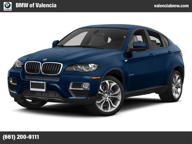 2014 BMW X6 xDrive35i 5537 miles VIN 5UXFG2C54E0K41431 Stock  1145006768 64991