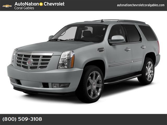 2014 Cadillac Escalade Premium 6920 miles VIN 1GYS3CEF0ER222341 Stock  1212470058 58991