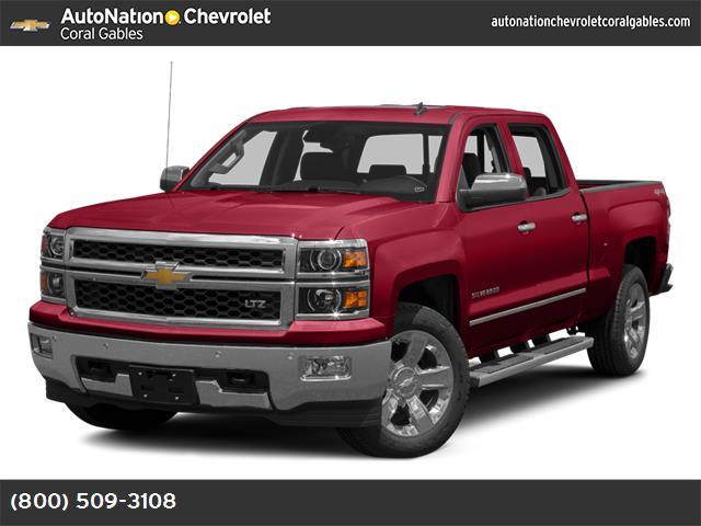 2014 Chevrolet Silverado 1500 LT 14768 miles VIN 3GCPCREC8EG422792 Stock  1176531811 29691