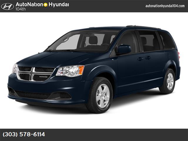 2014 Dodge Grand Caravan SXT 27728 miles VIN 2C4RDGCG5ER245144 Stock  1184638737 19999