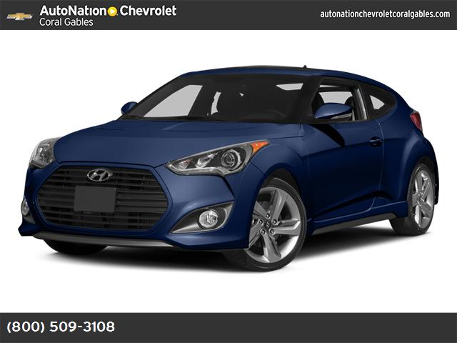 2014 Hyundai Veloster Turbo hill start assist control traction control electronic stability contr