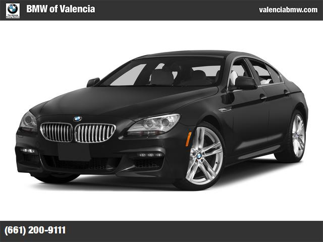 2015 BMW 6 Series 640i 8319 miles VIN WBA6A0C5XFD318088 Stock  1211802525 79991