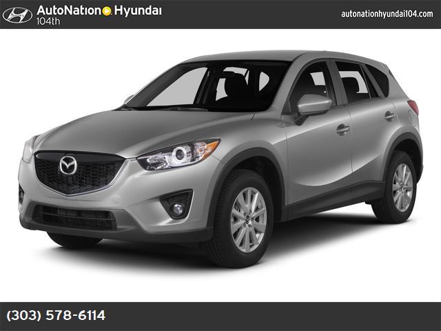2015 Mazda CX-5 Touring 26405 miles VIN JM3KE4CY5F0436006 Stock  1199534413 24800