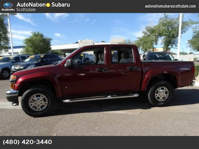 2007 GMC Canyon SLT hurry in to see this super rare canyon that promises to make you smile 5210