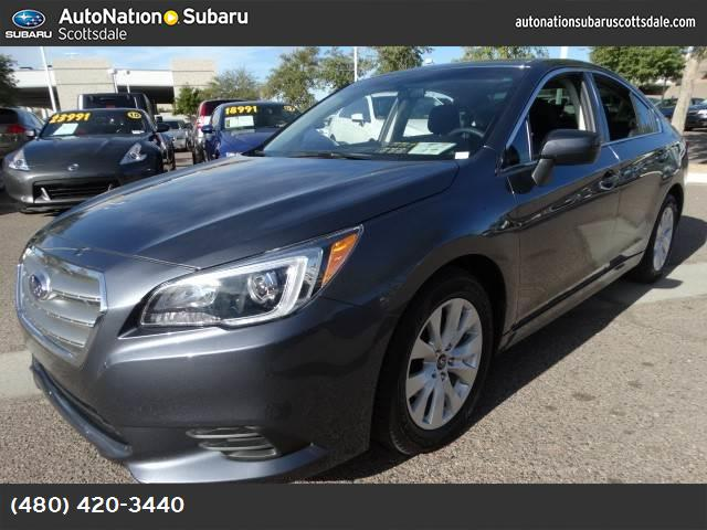 2015 Subaru Legacy 25i Premium all weather pkg hill holder traction control vchl dynamic contro