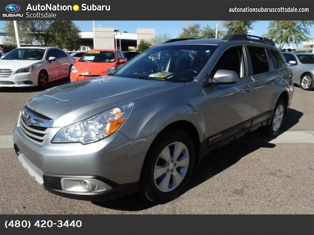 2011 Subaru Outback 25i Prem AWPPwr Moon hill holder traction control vchl dynamic control abs