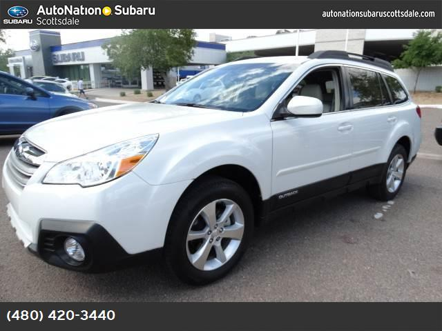 2013 Subaru Outback 25i Limited all weather pkg hill holder traction control vchl dynamic contr