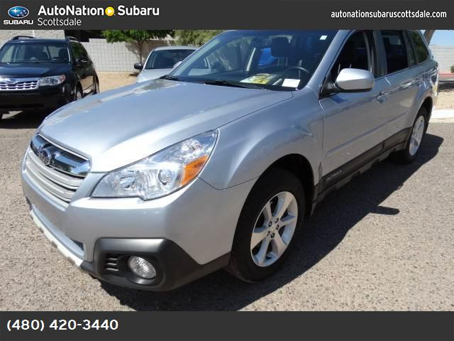 2014 Subaru Outback 25i Limited all weather pkg hill holder traction control vchl dynamic contr