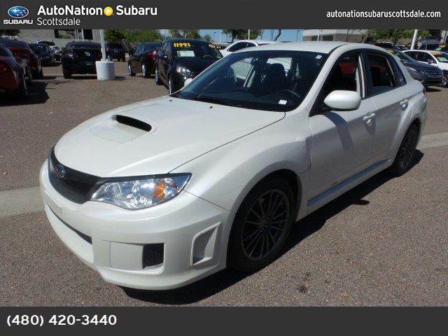 2012 Subaru Impreza Sedan WRX WRX 5mt sti short throw shifter auto-dimming rearview mirror wcompa