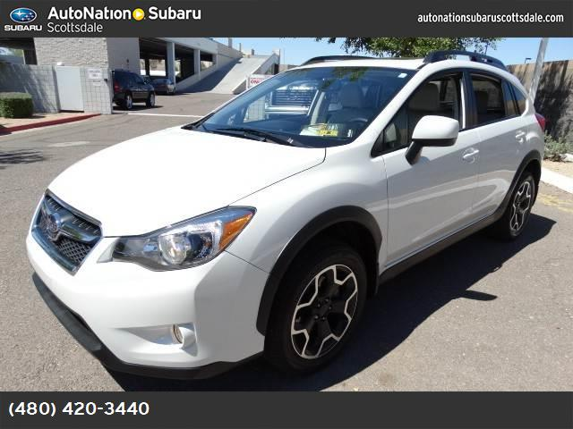 2013 Subaru XV Crosstrek Limited all weather pkg hill start assist control traction control stab