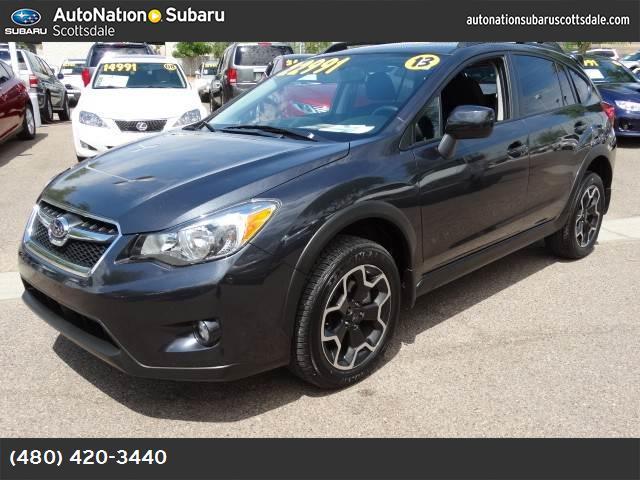 2013 Subaru XV Crosstrek Premium 16465 miles VIN JF2GPAWC7DH830386 Stock  1145006749 22991