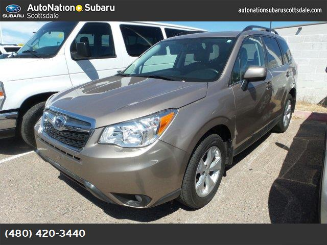 2014 Subaru Forester 25i Limited auto dim mirror wcompass  homelink  -inc part number h505ssg10