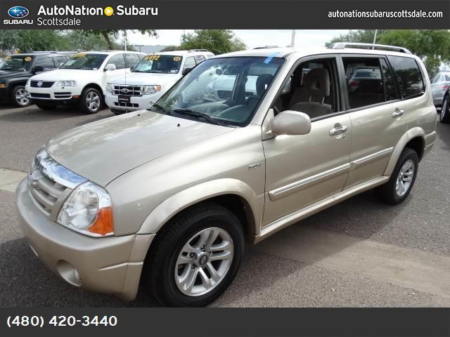 2006 Suzuki XL-7  abs 4-wheel air conditioning air cond rear power windows power door locks