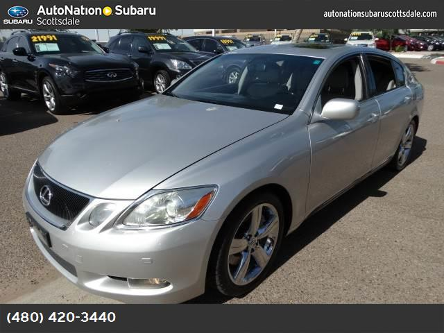 2006 Lexus GS 430  priced to sell quick and has the perfect az color combo 85289 miles VIN JT