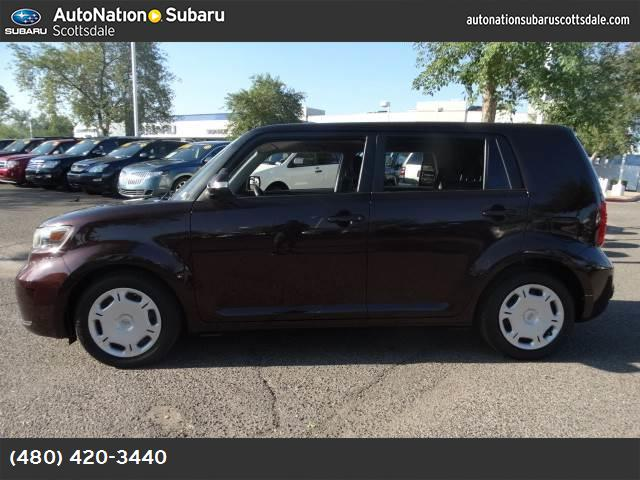 2008 Scion xB  traction control stability control abs 4-wheel keyless entry air conditioning