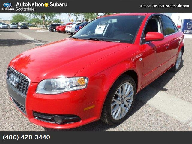 2008 Audi A4 20T autonation certified and loaded with all the options you could want babaaaay 71