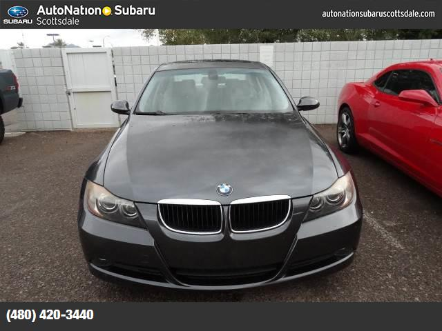 2006 BMW 3 Series 325i traction control stability control abs 4-wheel air conditioning power