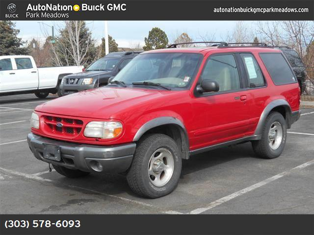 1999 Ford Explorer near Lonetree CO 80124 for $1,500.00