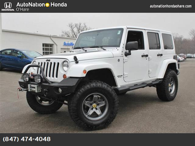 2012 Jeep Wrangler Unlimited Altitude 36590 miles VIN 1C4HJWEG1CL273654 Stock  1181155491 3