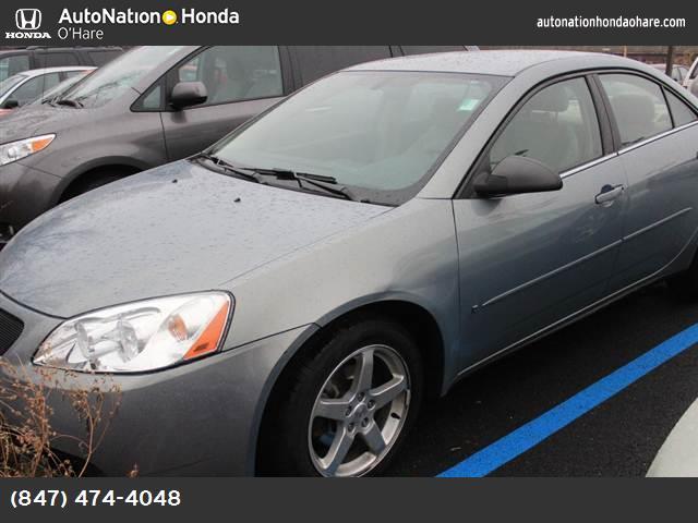 2007 Pontiac G6 G6 42048 miles VIN 1G2ZG58N174159066 Stock  1182692423 9991