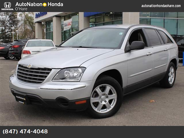 2006 Chrysler Pacifica Touring 92660 miles VIN 2A4GM68446R869576 Stock  1167344349 5694