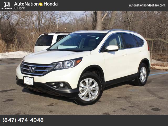 2012 Honda CR-V EX-L 20367 miles VIN 5J6RM4H76CL042917 Stock  1192661633 23994