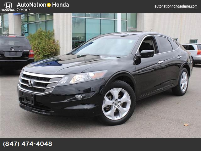 2012 Honda Crosstour EX-L 25898 miles VIN 5J6TF2H52CL000134 Stock  1168944365 23971