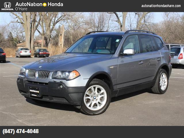 2004 BMW X3 25i 70364 miles VIN WBXPA73434WB20581 Stock  1180071532 10762