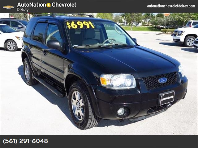 2005 Ford Escape near Delray Beach FL 33444 for $3,905.00