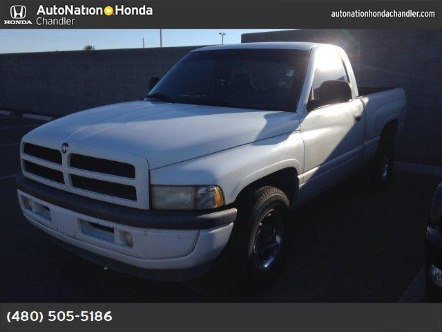 1998 Dodge Ram 1500 Pickup near Chandler AZ 85248 for $2,901.00
