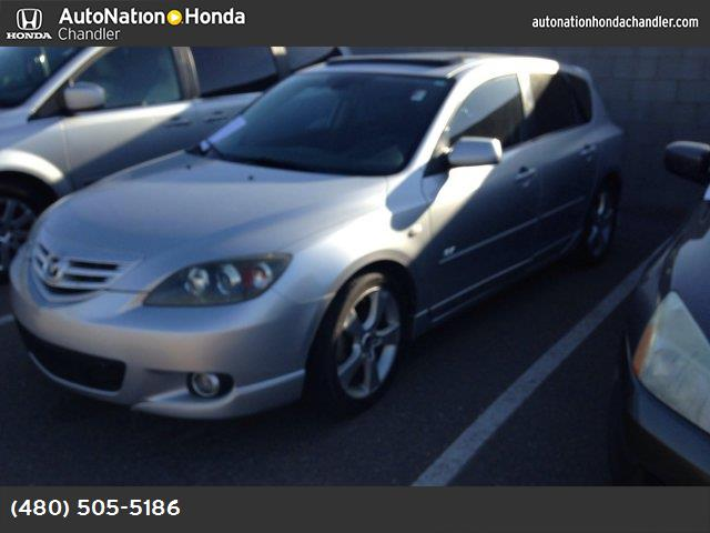 2006 Mazda MAZDA3 near Chandler AZ 85248 for $4,991.00