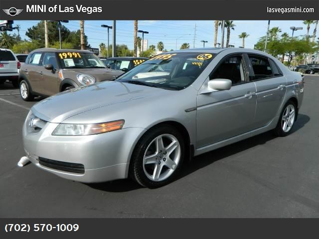 2006 Acura TL  traction control stability control abs 4-wheel air conditioning power windows
