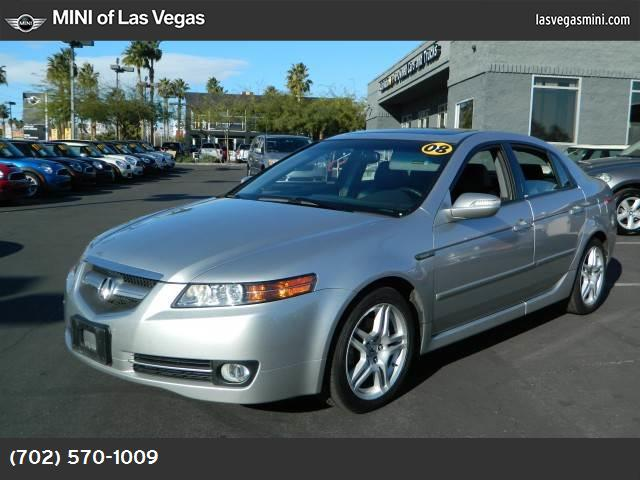 2008 Acura TL  traction control stability control abs 4-wheel keyless entry air conditioning