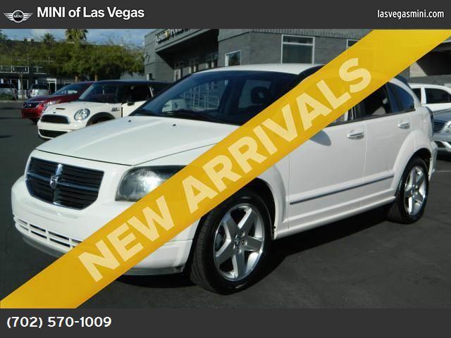 2007 Dodge Caliber RT abs 4-wheel air conditioning power windows power door locks cruise con