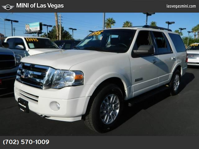 2008 Ford Expedition XLT traction control stability control abs 4-wheel keyless entry air con