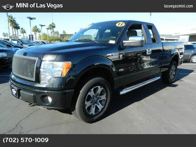 2013 Ford F-150 XL hill start assist control traction control advancetrac abs 4-wheel keyless