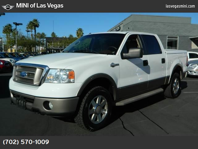 2006 Ford F-150 XLT abs 4-wheel air conditioning sliding rear window power windows power door