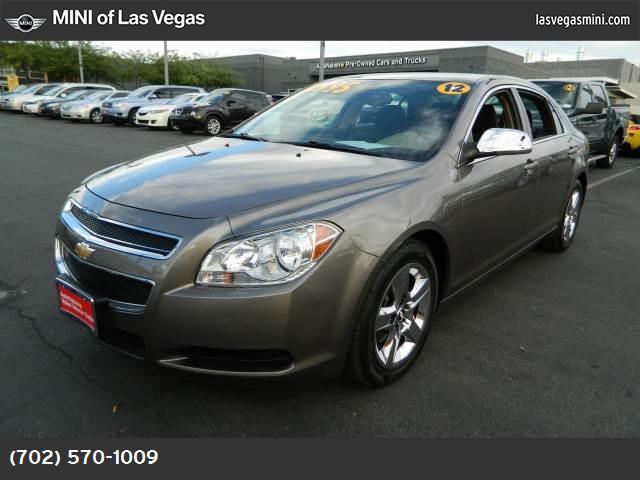 2012 Chevrolet Malibu LS w1FL 97753 miles VIN 1G1ZA5E06CF170870 Stock  1154415410 11995