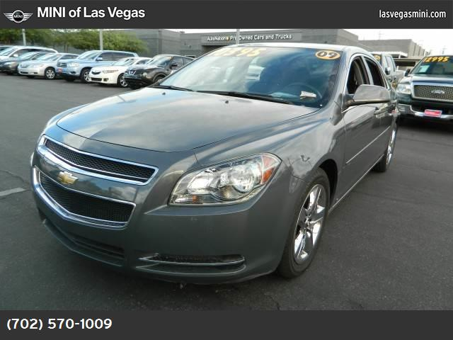 2009 Chevrolet Malibu LT w1LT traction control stabilitrak abs 4-wheel keyless entry air con