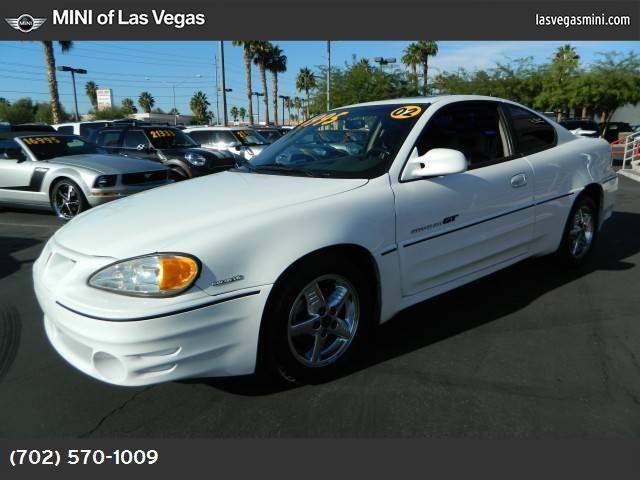 2002 Pontiac Grand Am GT1 traction control abs 4-wheel air conditioning power windows power d
