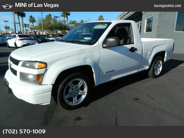 2004 Chevrolet Colorado LS ZQ8 abs 4-wheel air conditioning power steering amfm stereo dual