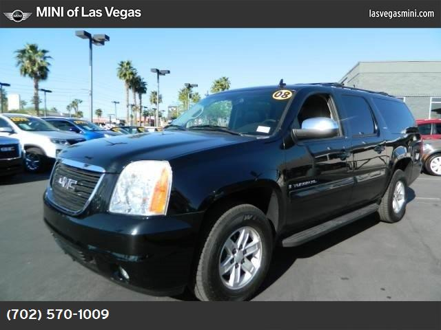 2008 GMC Yukon XL SLT w4SA engine  vortec 53l v8 sfi flexfuel with active fuel management  capabl